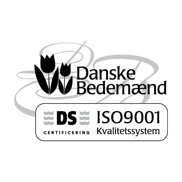 Hasselriis-Begravelse-iso9001-certificering